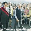 Kryetari i komunes Postribes Faz Shaba