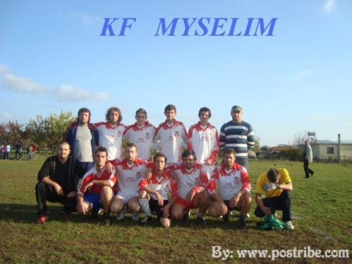 KF Myselim