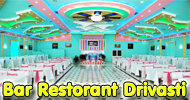 Bar Restorant Drivasti - Postribe Shkoder