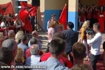 Shkolla Adem Haxhija Postribe -100 vjetori i pavarsisë