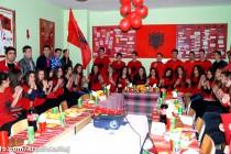 Projekt i matures Postribe per 100 vjetorin e pavaresise – Shkolla Adem Haxhija