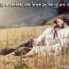 Dashuria e vertet, ste lene as ne gjum me fjete