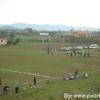 Pamje e stadiumit Dragoc