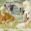 Burra  te vjeter Postribe
