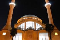Xhamia Ebu Bekr (Xhamia e Madhe)